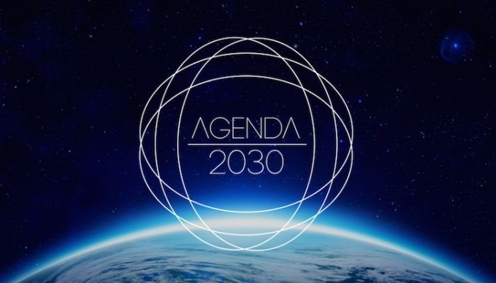 "Agenda 2030 and the Looming ""New Economic World Order"""
