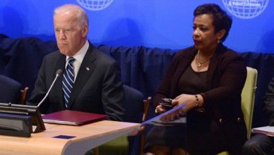 Obama Administration and UN Announce Global Police Force to Fight 'Extremism' In U.S.