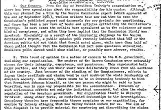 """In 1967, the CIA Created the Label """"Conspiracy Theorists"""""""