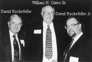 Rockefeller-Senior-and-Junior-with-Gates-Senior-300x202