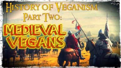 Vegans In The Middle Ages | The History of Veganism Part Two