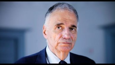 Ralph Nader & Abby Martin on US Corporate Rigged Elections