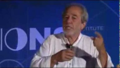Bruce Lipton, Ph.D. Epigenetics: The science of Human Empowerment