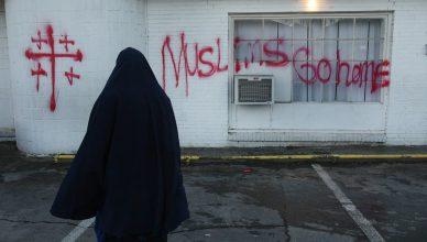 A Deeper Look at Islamophobia in the U.S. Empire