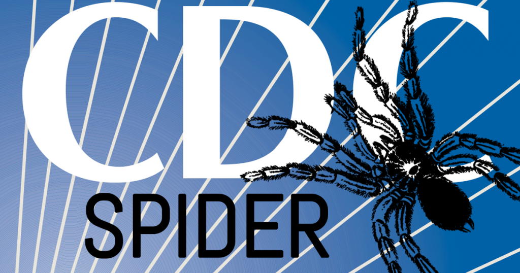 cdc spider measles virus disproved