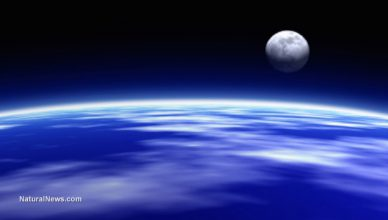 NASA gives thumbs up to use of colloidal silver as antibiotic in space; FDA has no jurisdiction in high orbit