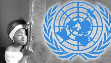"""Report: Hundreds of Women & Children Forced into Sex by United Nations """"Peacekeepers"""""""