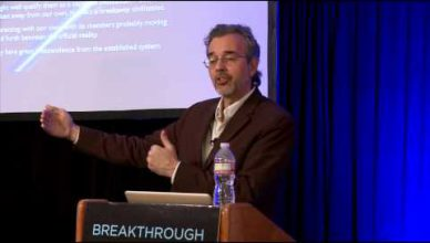 Richard Dolan - Reclaiming our destiny from a lifetime of truth suppression