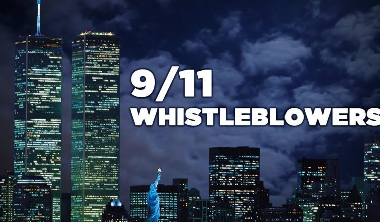 9/11 Whistleblowers : The Corbett Report