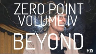Zero Point : Volume IV – Beyond – Right Hemisphere Edition