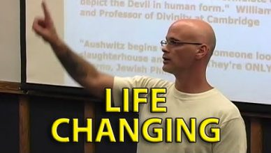 Gary Yourofsky - Life changing