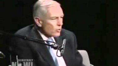 General Wesley Clark: Wars Were Planned - Seven Countries In Five Years