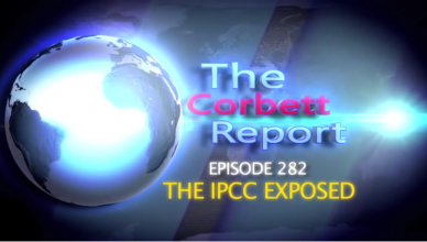 IPCC exposed
