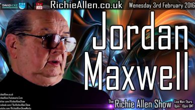 Jordan Maxwell: The Elites Use War To Make Blood Sacrifice To Extra Terrestrial Gods