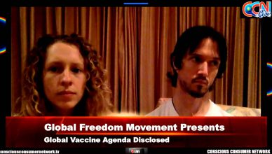 Global Vaccine Agenda Disclosed