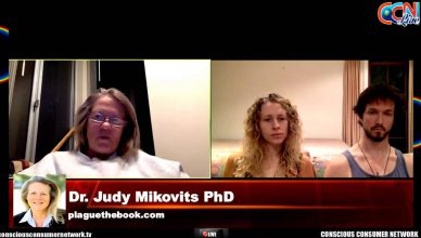 Drugs, Disease and Deception: A Medical Whistleblower's Tale with Judy Mikovits Phd