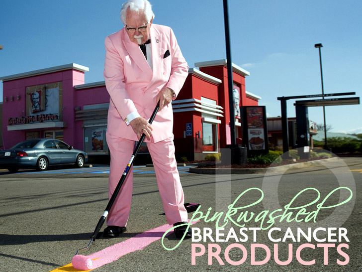 pink-colonel-sanders