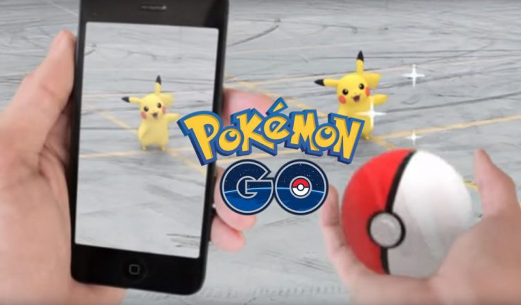 The CIA's 'Pokémon Go' App is Doing What the Patriot Act Can't