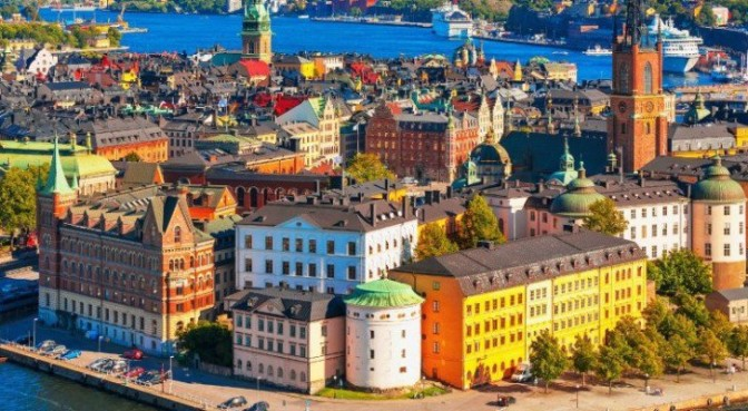 Sweden To Become The World's First Fossil Fuel-Free Nation In History